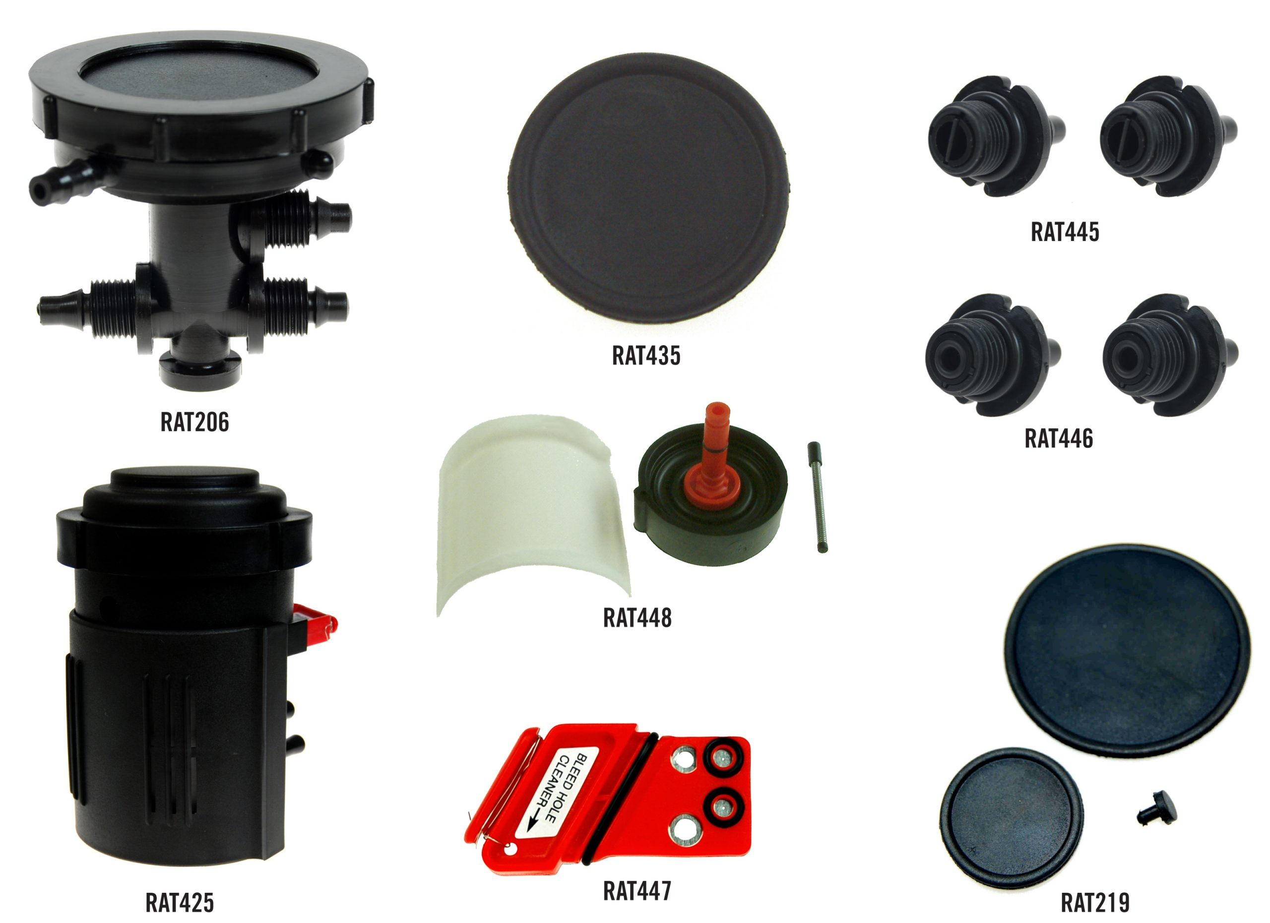 Image of Ambic Accessories and Parts