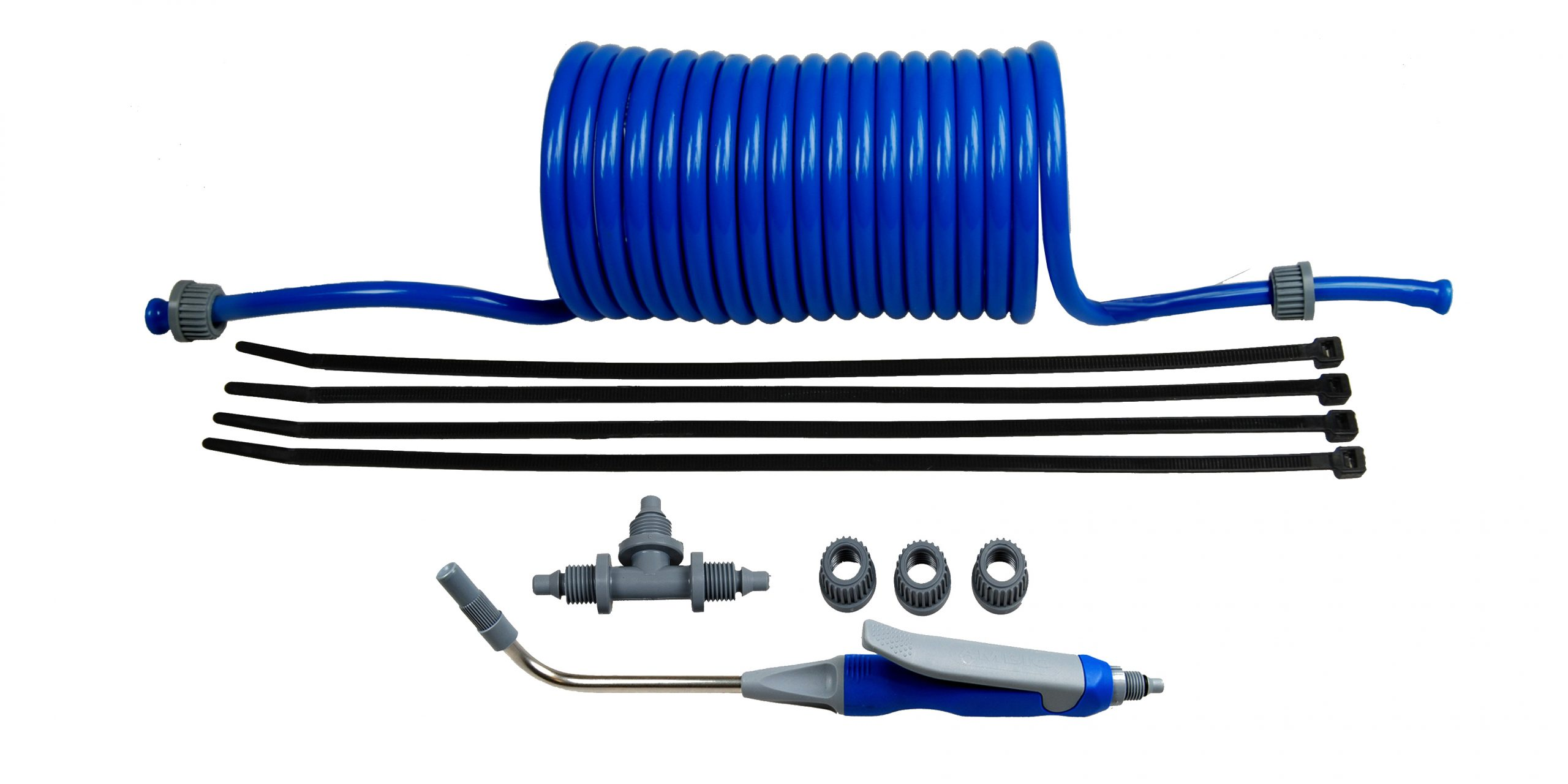 Image of Ambic Extension Kits and Spray Guns