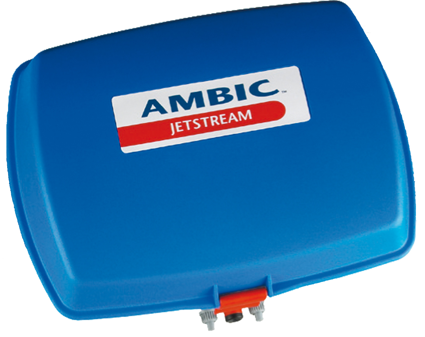 Image of Ambic Teat Spray Unit
